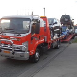 Vehicle Towing Rockhampton